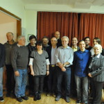 Mitgliederversammlung des SPD-Ortsvereins Traben-Trarbach