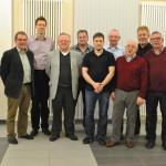 Jahreshauptversammlung des SPD-Ortsvereins Alftal