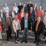 Verbandsgemeinderat - Kandidaten